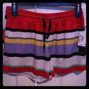 Kenzie shorts